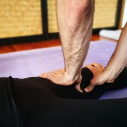 What is Thai Massage about?